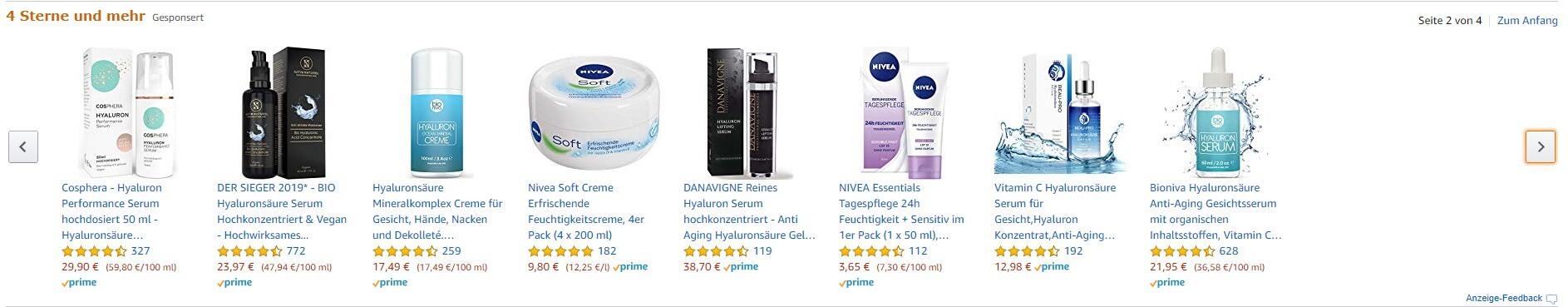 amazon news sponsored product product targeting