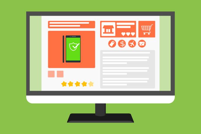 Marketingmöglichkeiten auf Amazon