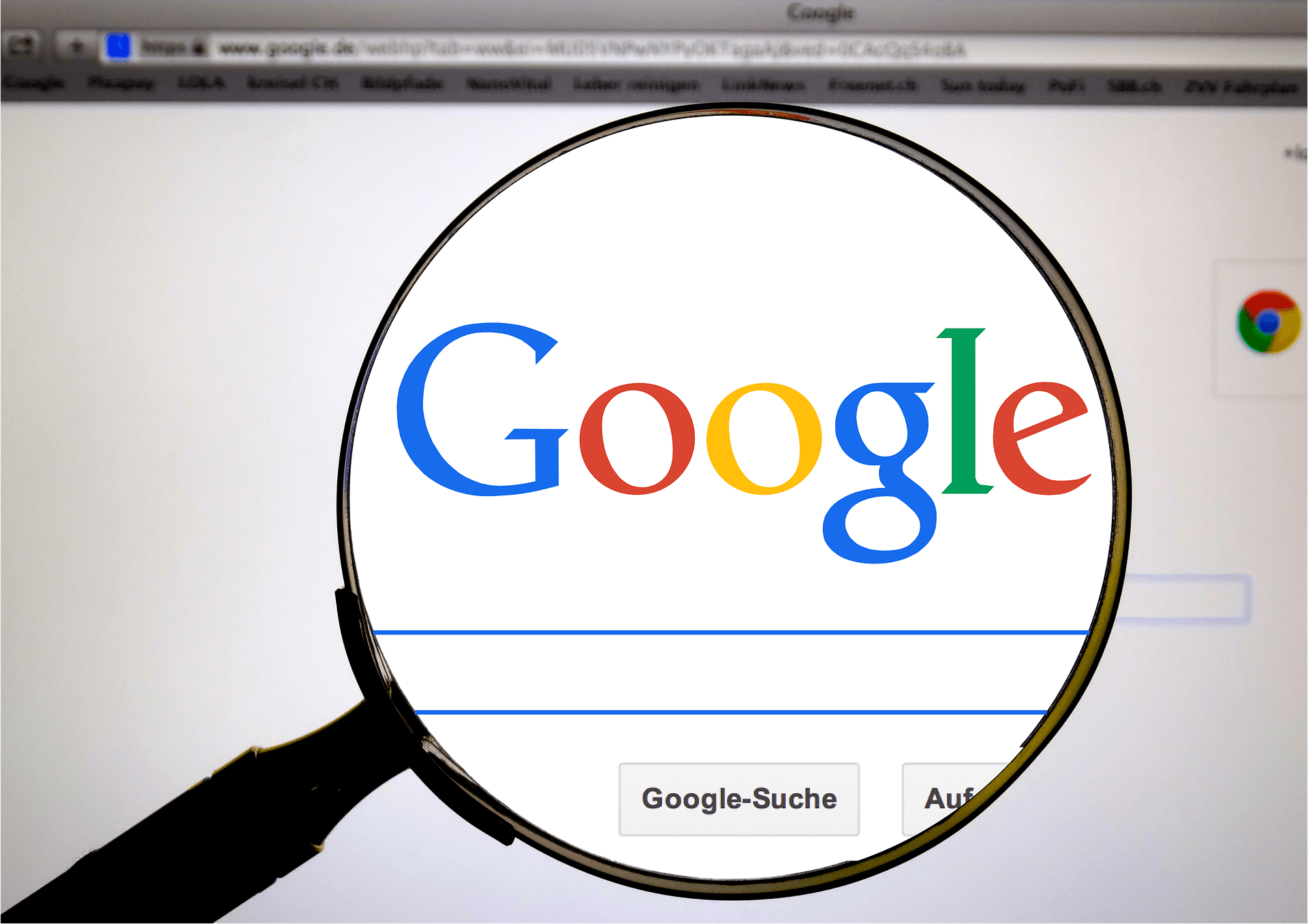 Google Shopping Landingpage Requirements